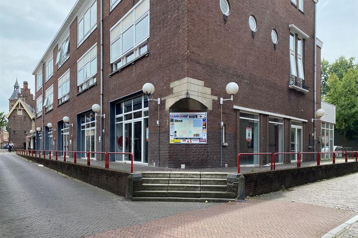 Havenstraat 2 A, Woerden