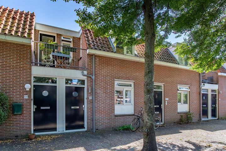 Oranjehof 56