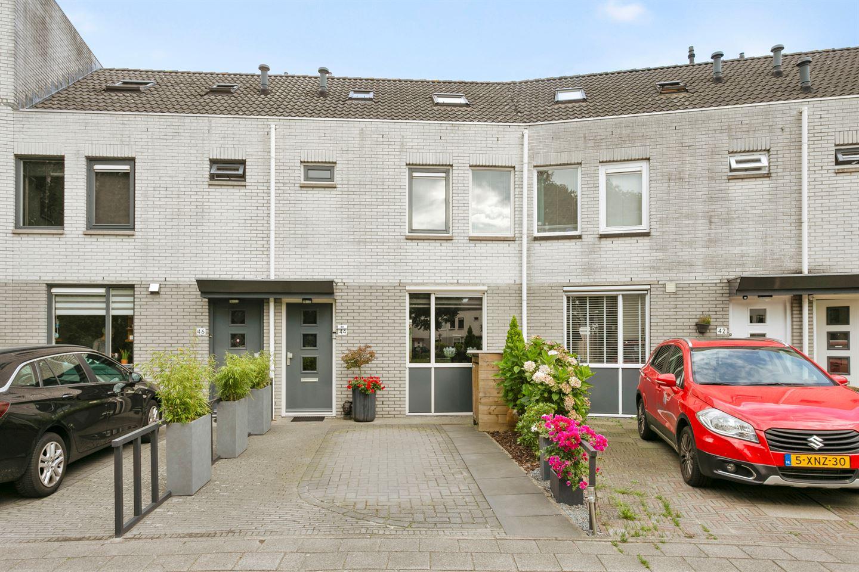 Bekijk foto 2 van Joke Smitstraat 44