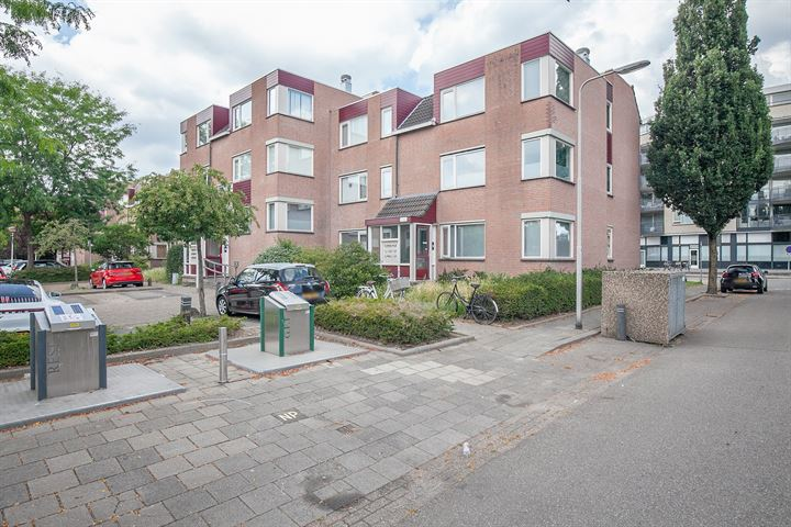 Pruylenborg 181
