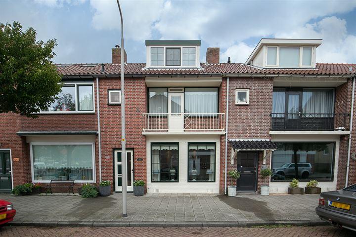 Steenbokstraat 11
