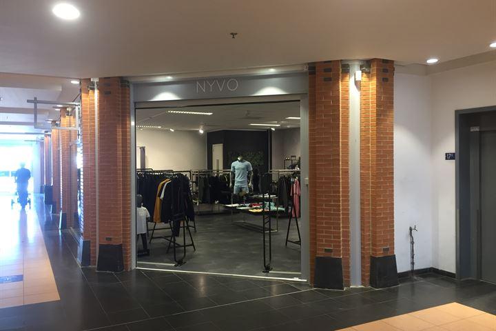 Winkelcentrum 17 D, Malden