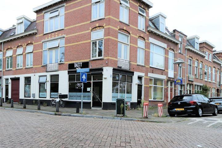 Wolff en Dekenplein 8, Utrecht