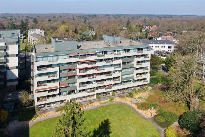 's-Gravelandseweg 86 -48