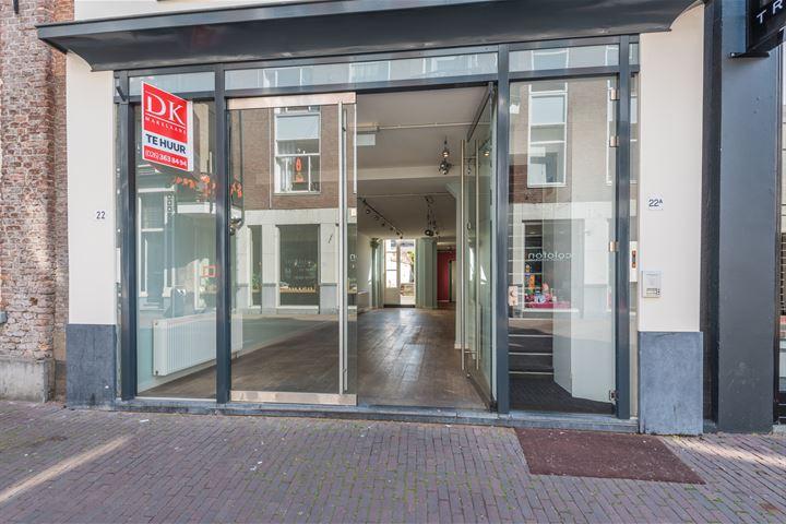 Bakkerstraat 22, Arnhem
