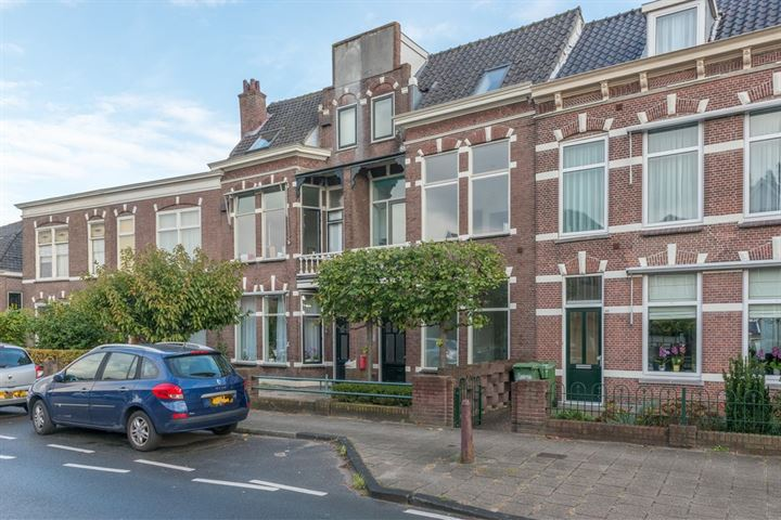 Hoge Rijndijk 240 bg