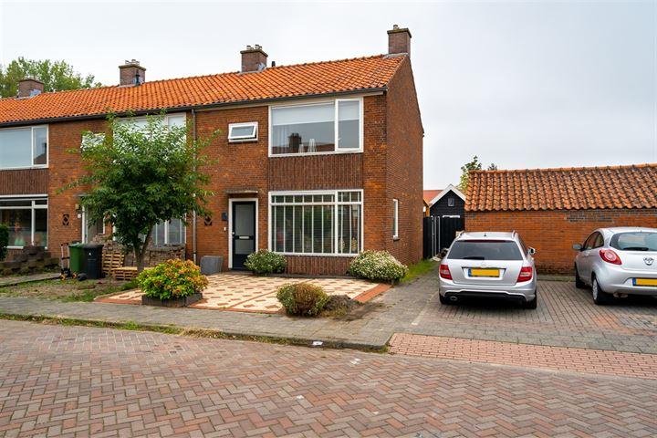 Pieter Maasstraat 2