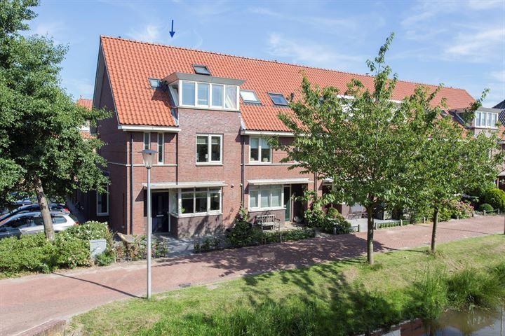 Theo Thijssensingel 17