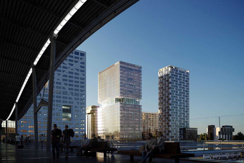 Bekijk foto 1 van Stadsplateau 3