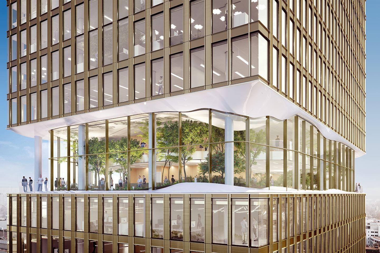 Bekijk foto 3 van Stadsplateau 3