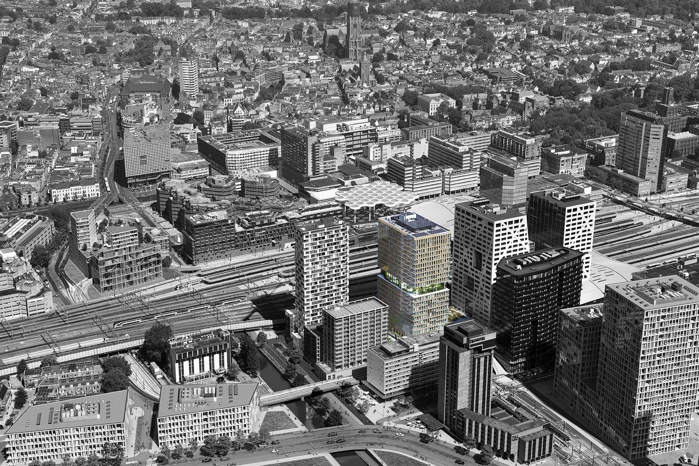 Bekijk foto 2 van Stadsplateau 3
