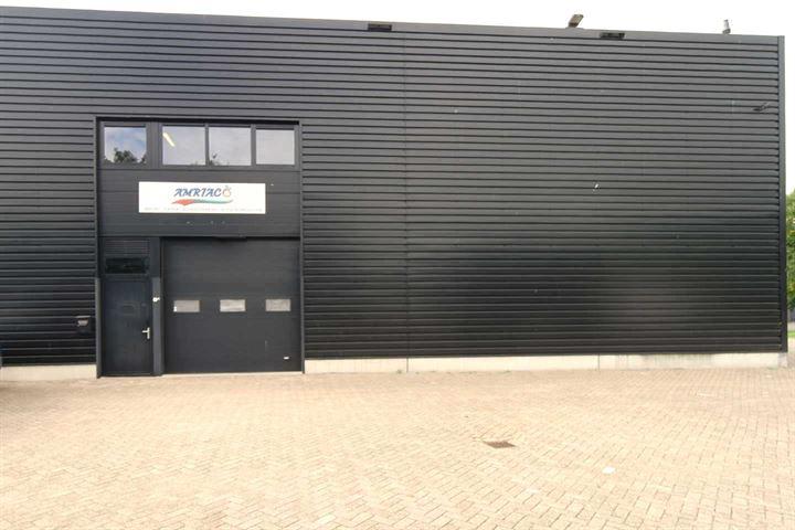 Remmingweg 8 A, Almere