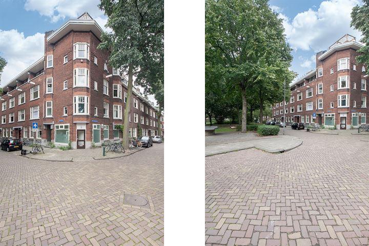 Berkelselaan 120 b, Rotterdam