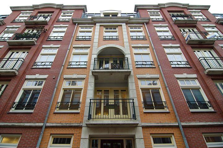 Rustenburgerstraat 144 A4