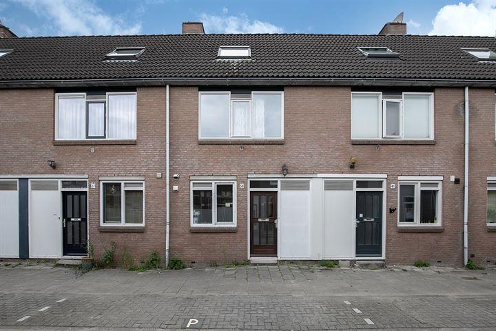 P.C. Bothstraat 39
