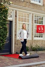 Melissa van Haperen (Candidate real estate agent)