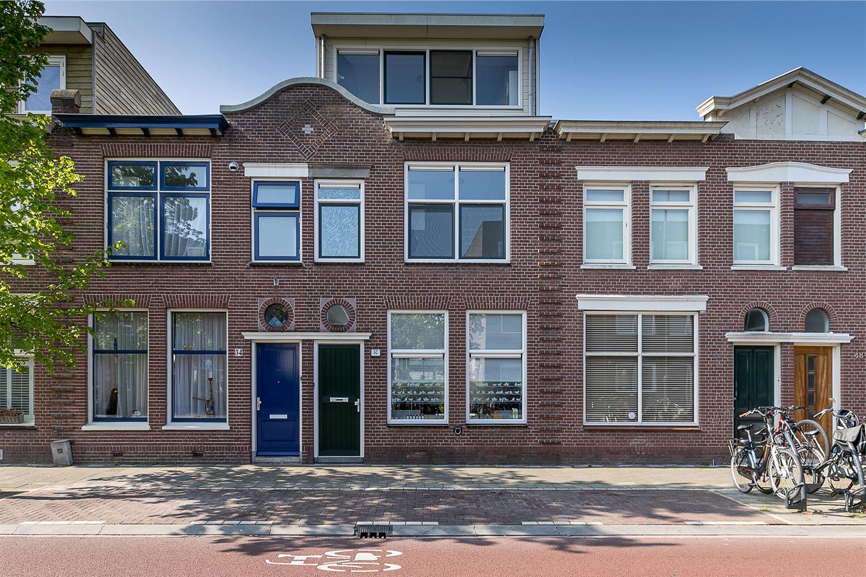 Bekijk foto 1 van Teding van Berkhoutstraat 52