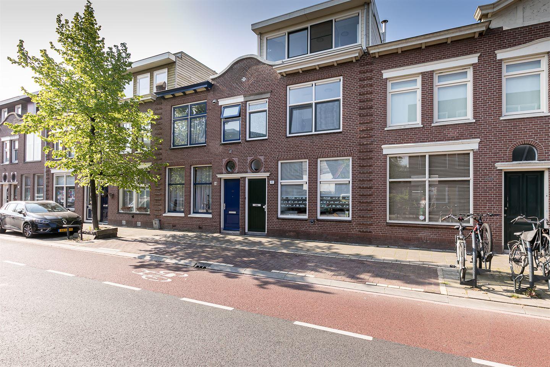 Bekijk foto 2 van Teding van Berkhoutstraat 52