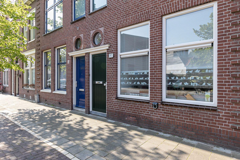 Bekijk foto 3 van Teding van Berkhoutstraat 52