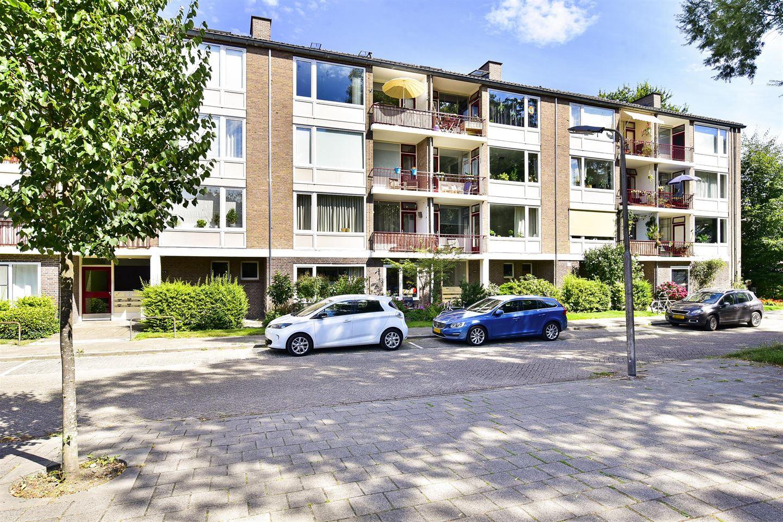Bekijk foto 1 van Johan Wagenaarstraat 6 D