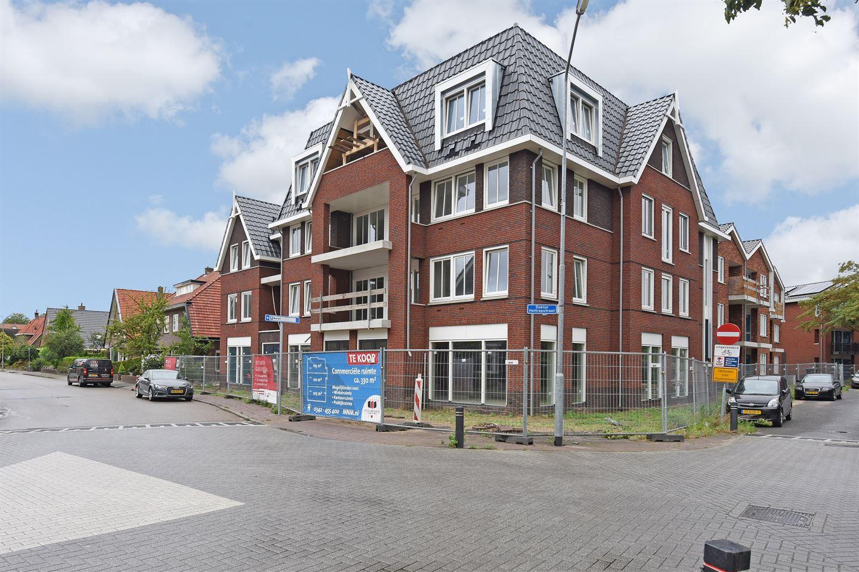 Bekijk foto 3 van Dokter Holtropstraat 74