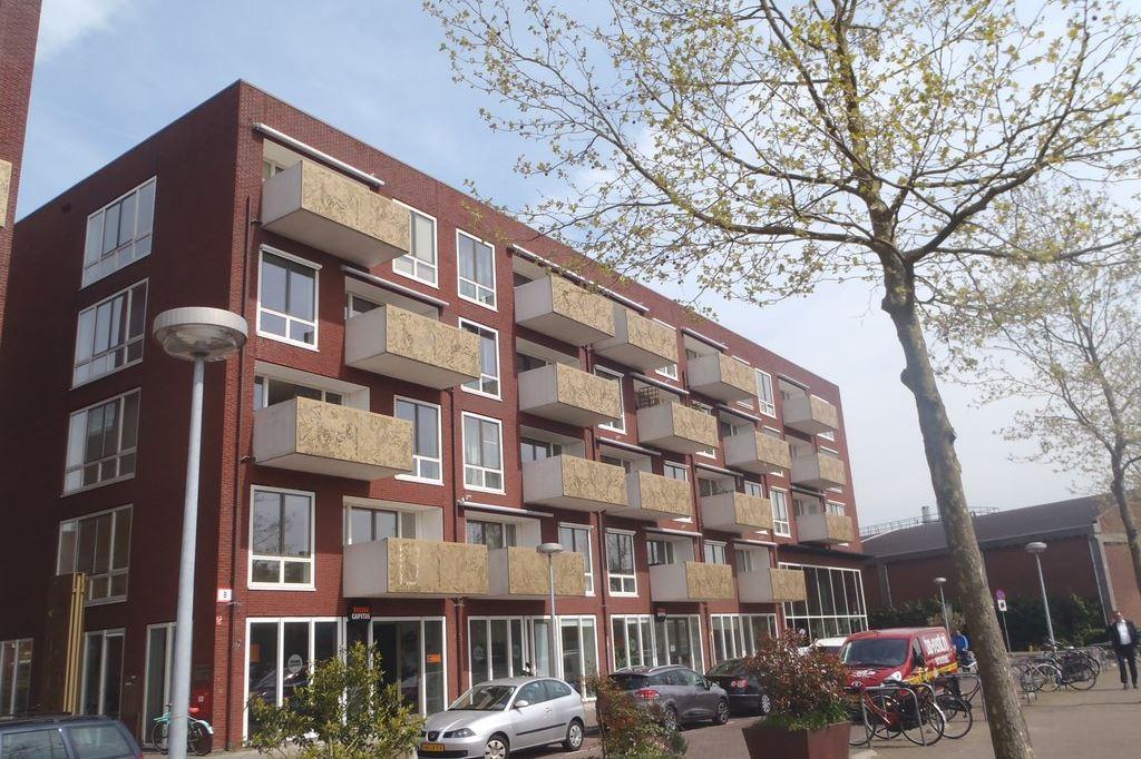 Bekijk foto 1 van Veilingstraat 43 + P