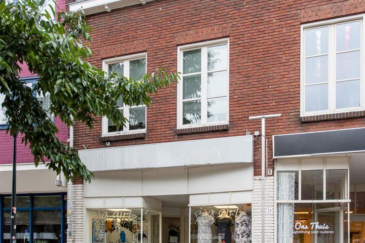 Leenderweg 74, Eindhoven