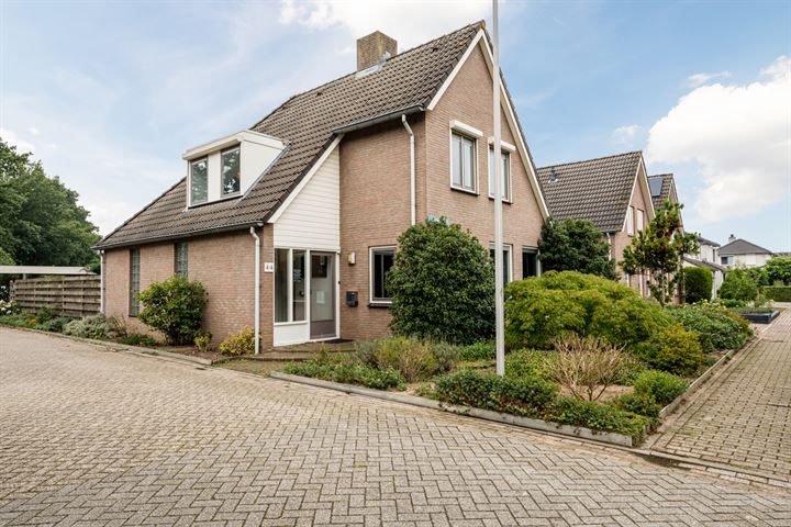 Ooievaarshorst 44