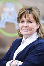 Marieke van Eijk (Sales employee)