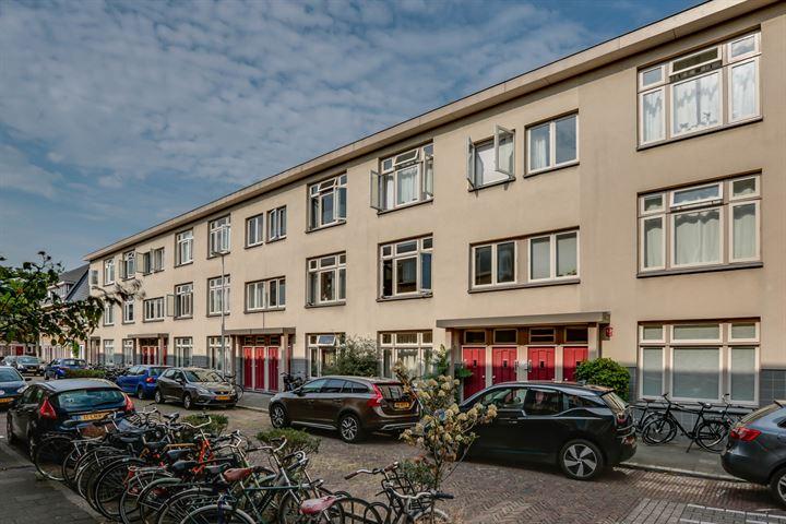 Nieuwravenstraat 11 BSA