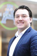 David Gierveld (Sales employee)