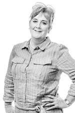 Madeleine Gunther (Sales employee)