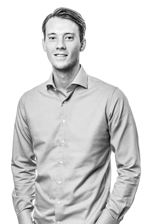 Thijmen Gunther (Sales employee)