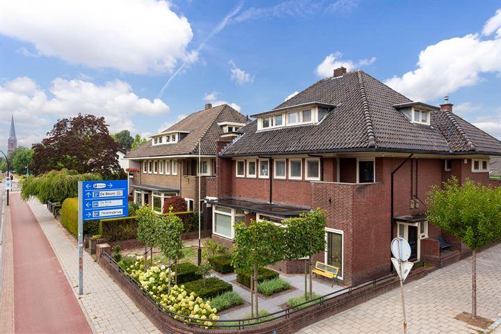 Prof. Lorentzstraat 26