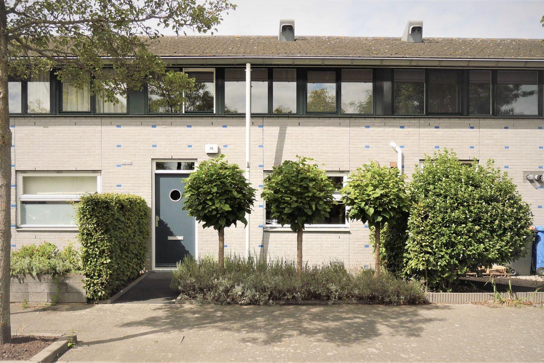 Bekijk foto 1 van Het Hallehuis 75