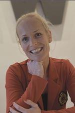 Johanneke Folkers - Office manager