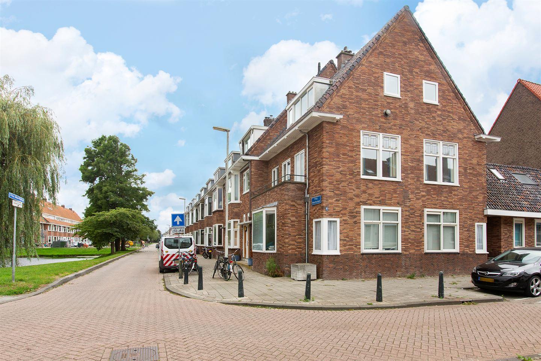 Bekijk foto 1 van Prins Mauritssingel 115