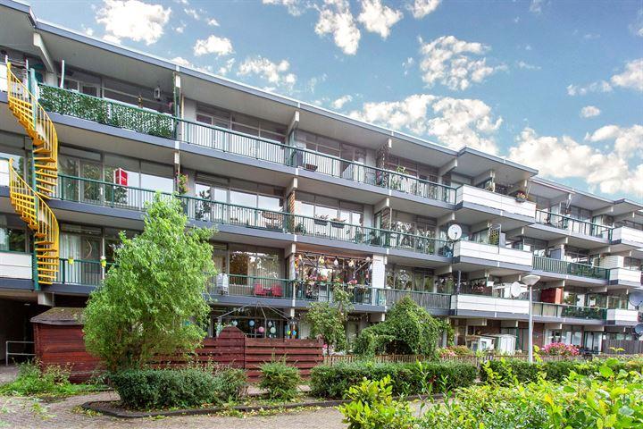 Spinakerhof 124