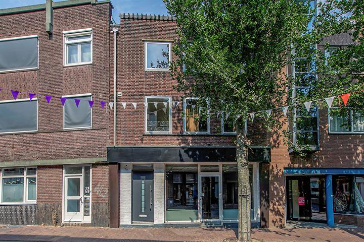Rosmolenstraat 11 +  11A, Sittard