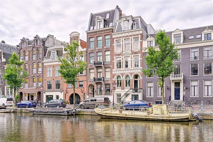 Prinsengracht 510 BG, Amsterdam