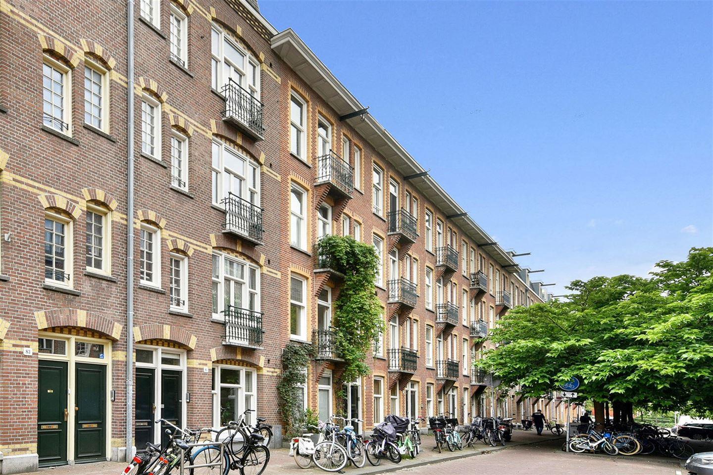 Bekijk foto 1 van Bentinckstraat 87 -hs