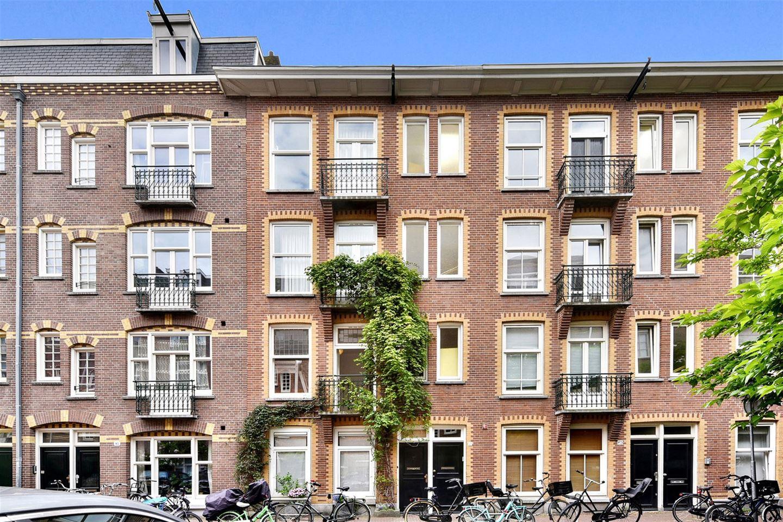 Bekijk foto 2 van Bentinckstraat 87 -hs
