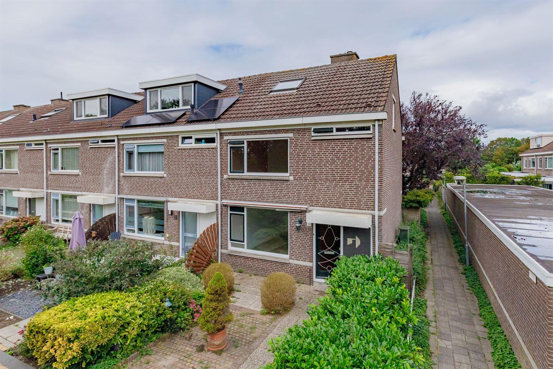 Bekijk foto 1 van Linthorst Homanstraat 39