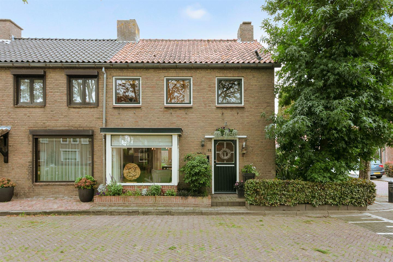 Bekijk foto 1 van Hertogstraat 33