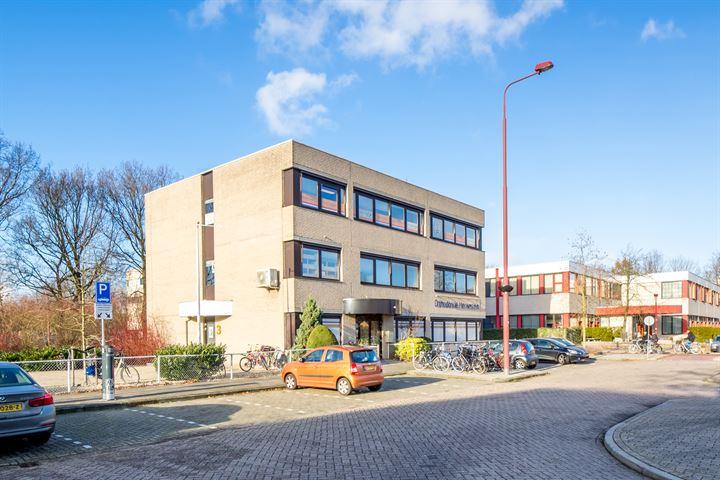 Brinkwal 3, Nieuwegein