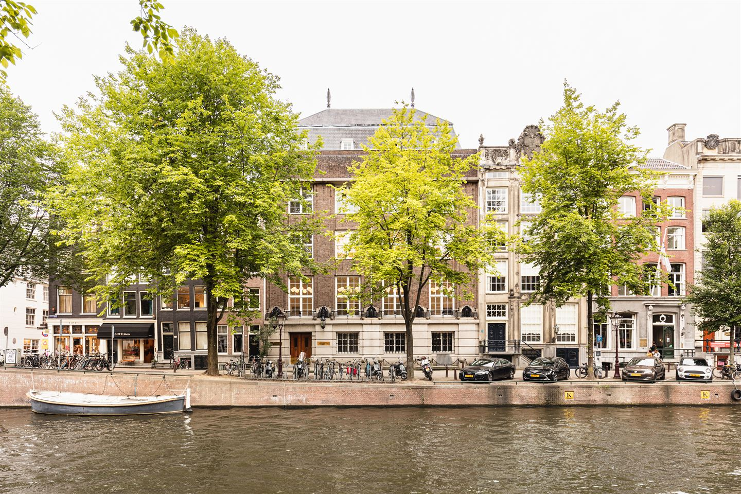 View photo 1 of Herengracht 286