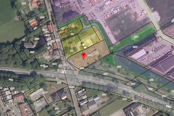 A.C. de Graafweg/Middelweg
