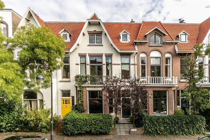 Westerhoutstraat 22