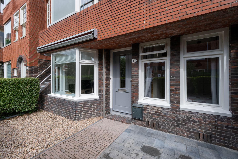 Bekijk foto 2 van Waldeck-Pyrmontplein 6