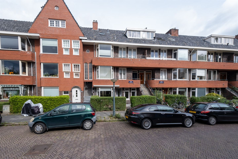 Bekijk foto 4 van Waldeck-Pyrmontplein 6